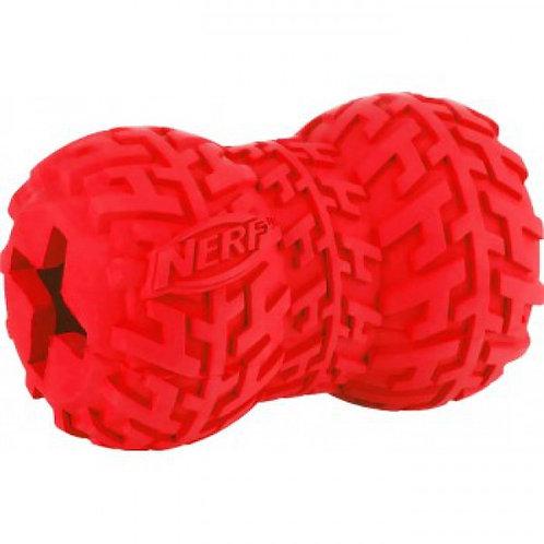 Кормушка-игрушка NERF для собак, 90мм, (серия Шина)