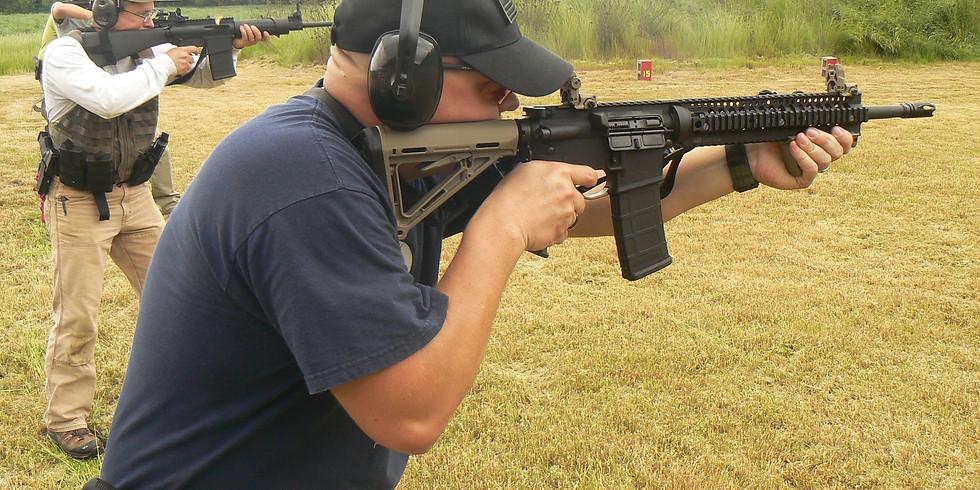 Rifle 1 - Chattanooga, TN - $275