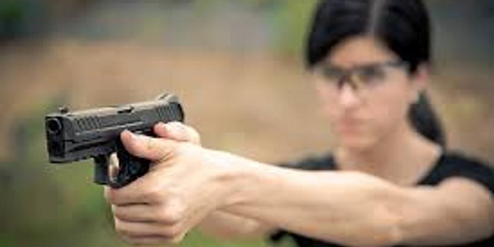 Pistol 1 - Chattanooga, TN - $200