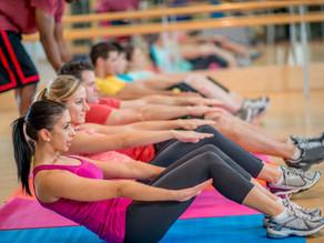 Pomen in učinek redne telesne aktivnosti