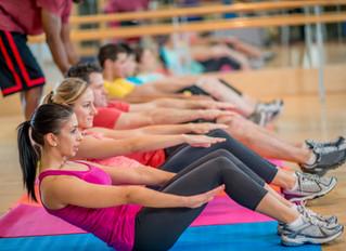 Trening - Helse - Livsstil, PT-gruppe, 10 uker