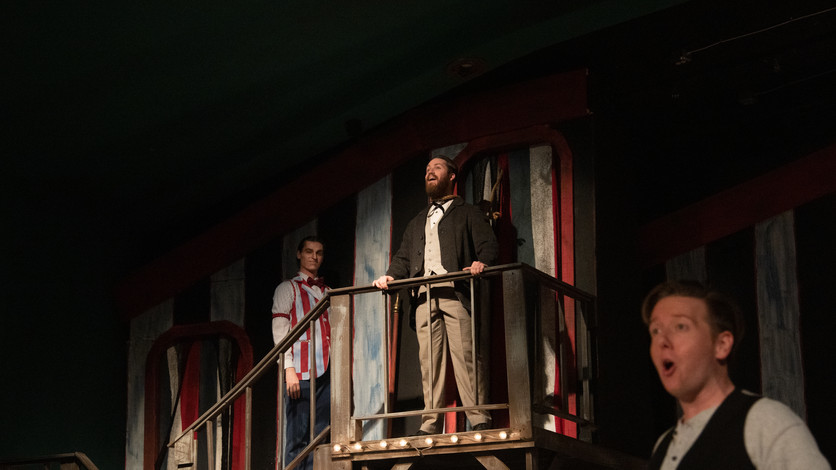 Ballad of Guiteau