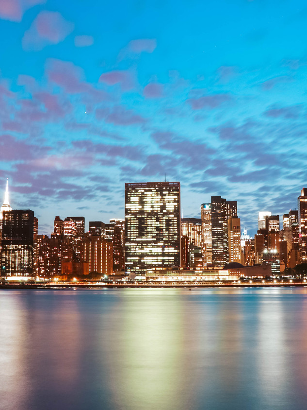 The Skyline | NYC