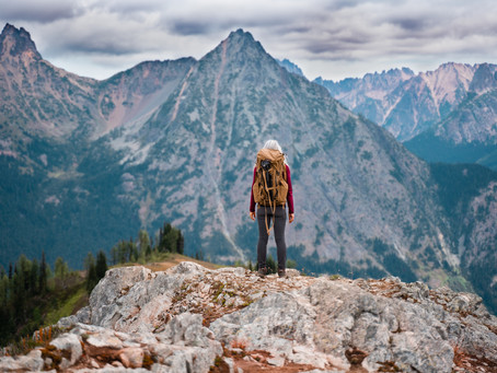 Ultimate Gift Giving Guide for the Outdoor Adventurer