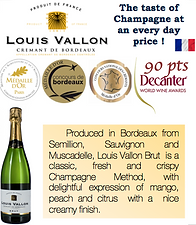 Loui Vallon Brut Shelf talker sept2020 -