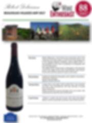 Beaujolais Villages 2017 Robert Debuisso