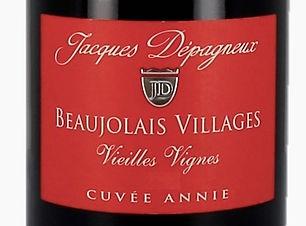 Beaujolais Villages Cuvée Annie NM 2.jp