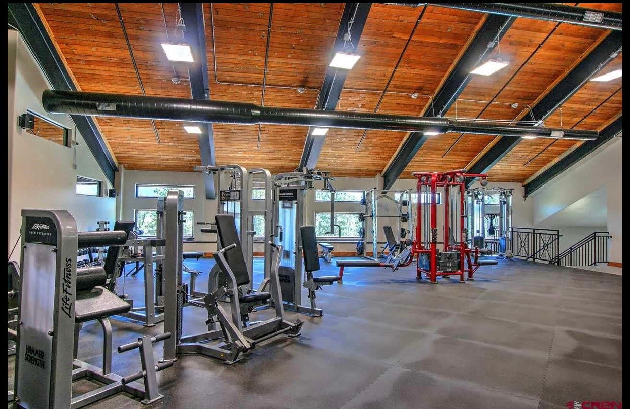 Valley Fitness Center