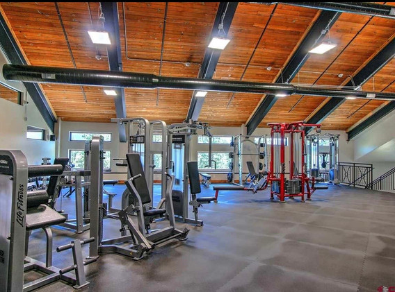 Valley Fitness Center