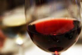 The Taste of Wine
