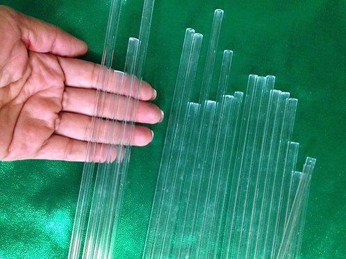 Flexible Plastic Rods