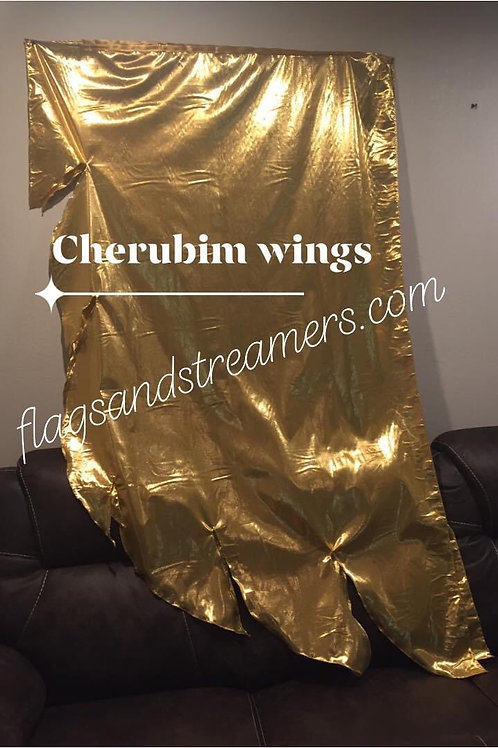 Cherubim Wings