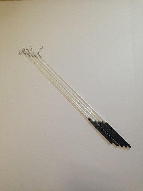 Streamer wands