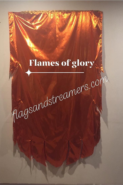 Flames of Glory