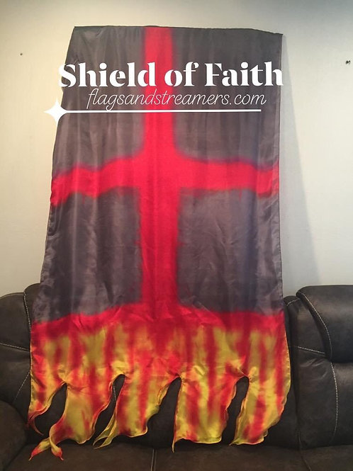 Sheild of Faith