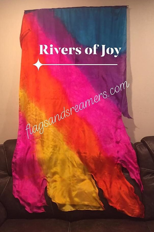 Rivers of Joy