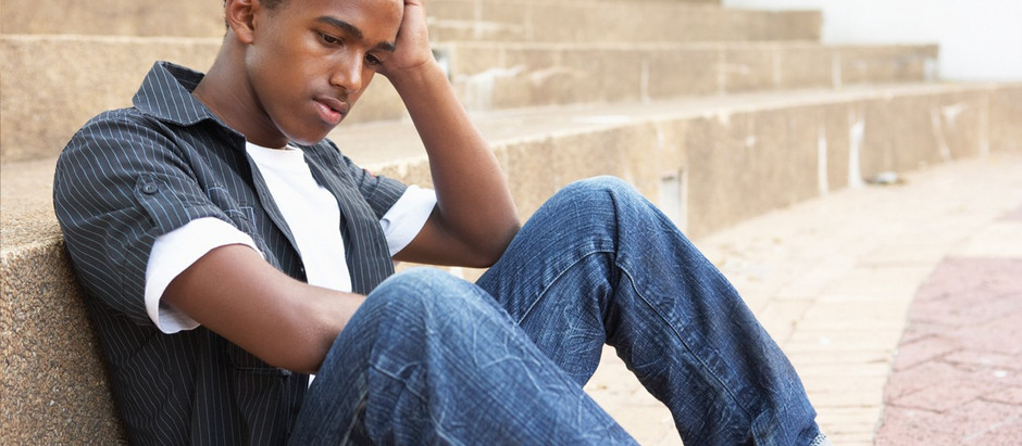 Is Student Mental Health at Crisis Point?