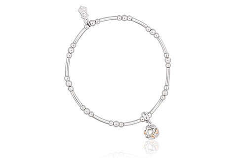 Tree of Life® Pearl Affinity Beaded Bracelet £129