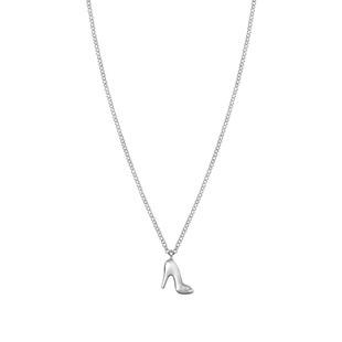 Nomination Gioie Silver Sparkling High Heel Necklace 146201/007 £48.00