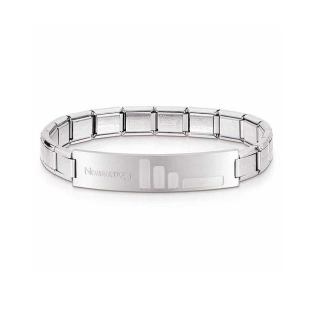 Gents Trendsetter Bracelet 021108/008/003 £33