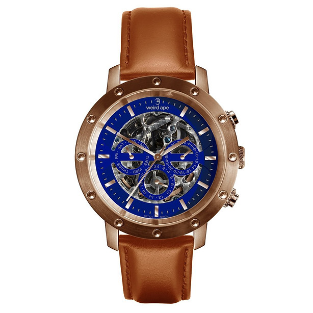 Weird Ape Icarus 3-Dial NOW HALF PRICE SOLD