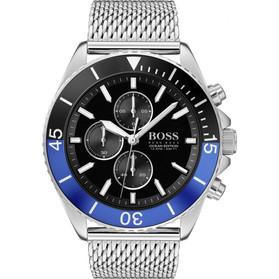 Mens Hugo Boss Ocean Edition Watch 1513742 £349