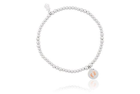 Cariad® Bach Affinity Beaded Bracelet £99
