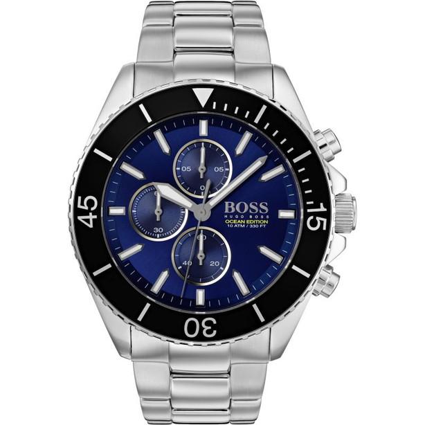 Hugo Boss Watch Ocean Edition £399 SOLD                                                              1513704 £399