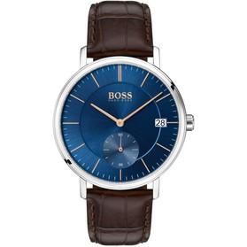 Mens Hugo Boss Corporal Watch 1513639 £179