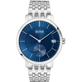 Mens Hugo Boss Corporal Watch 1513642 £225