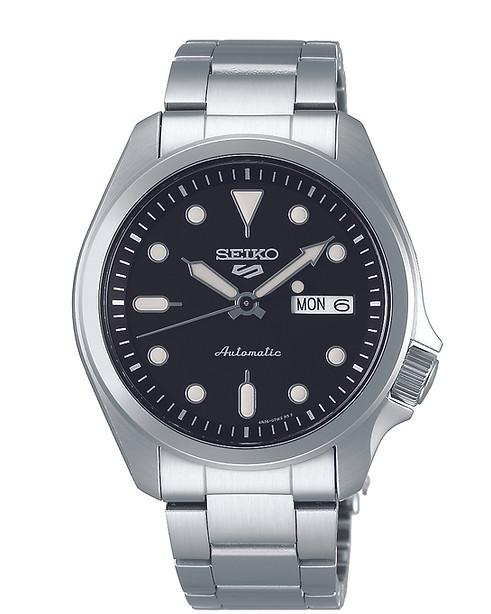 SEIKO 5 - SRPE55K1 £230
