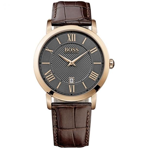 Mens Hugo Boss Watch 1513138 SALE - WAS £179 - NOW £135