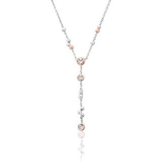 3SMLP1 Clogau Celebration Necklace £260