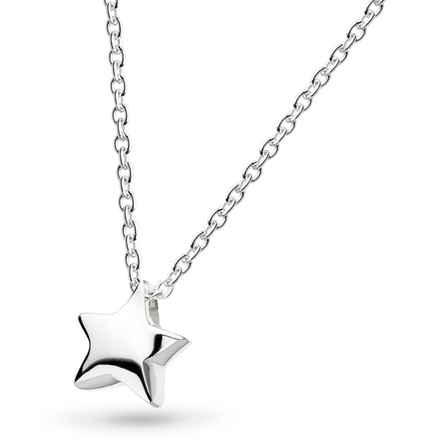 Miniature Shining Star Necklace £40