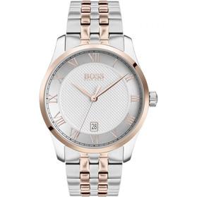 Mens Hugo Boss Master Watch 1513738 £199 SOLD