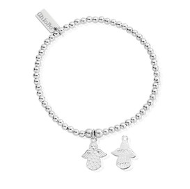 Cute Charm Made For An Angel Bracelet