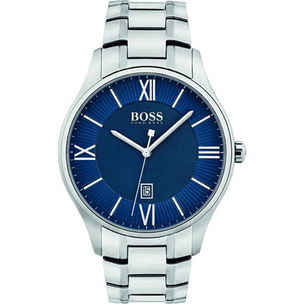 Mens Hugo Boss Governor Watch 1513487 SALE - WAS £199 - NOW £149