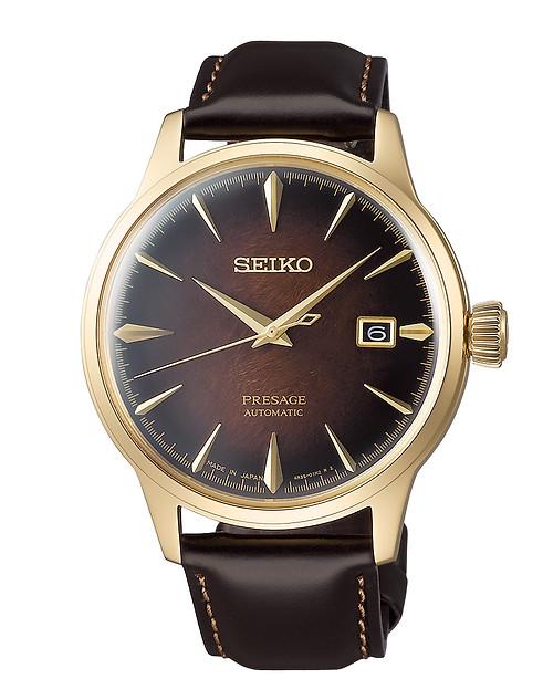 SRPD36J1 Presage Watch Cocktail Time Limited Edition - SALE 25% OFF