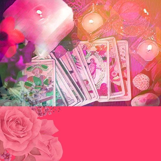 Deux cartes entre vos mains