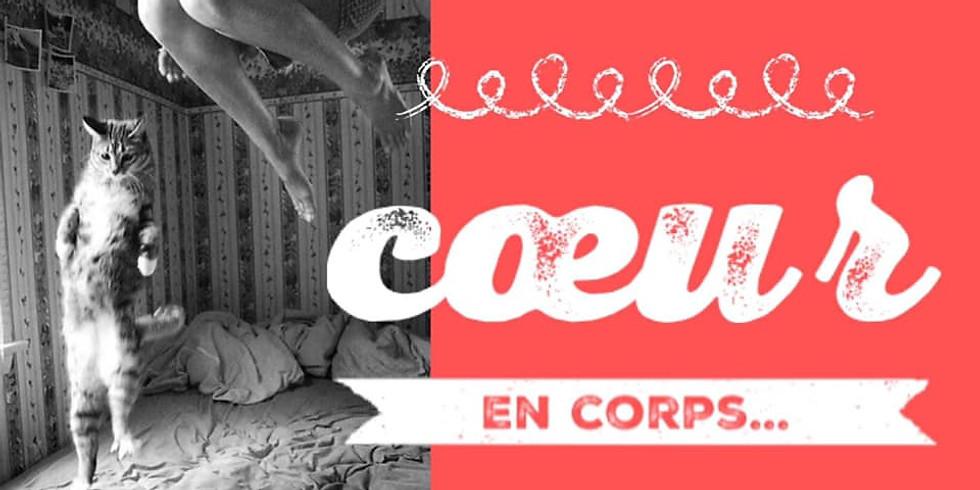 COEUR EN CORPS