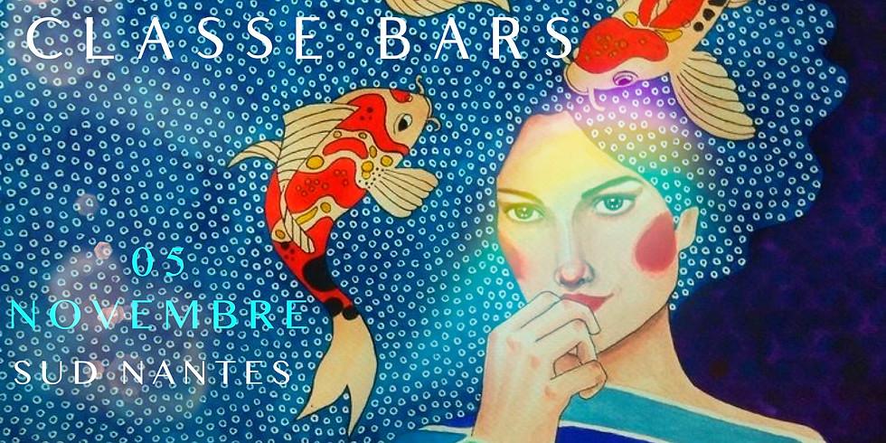 CLASSE BARS, Sud Nantes, Le 05 Novembre 2020