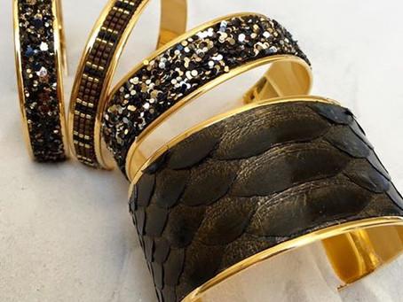 Vite!  Les bracelets Opale sont arrivés!!!