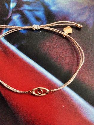 Sing a Song Bracelet Talisman Oeil
