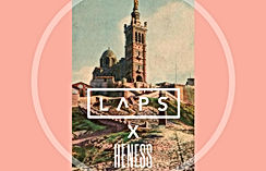 Collab Heness X Laps