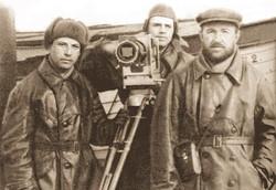 Киногруппа «Сибирякова»