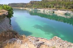 Бирюзовые озера Руидеры _2