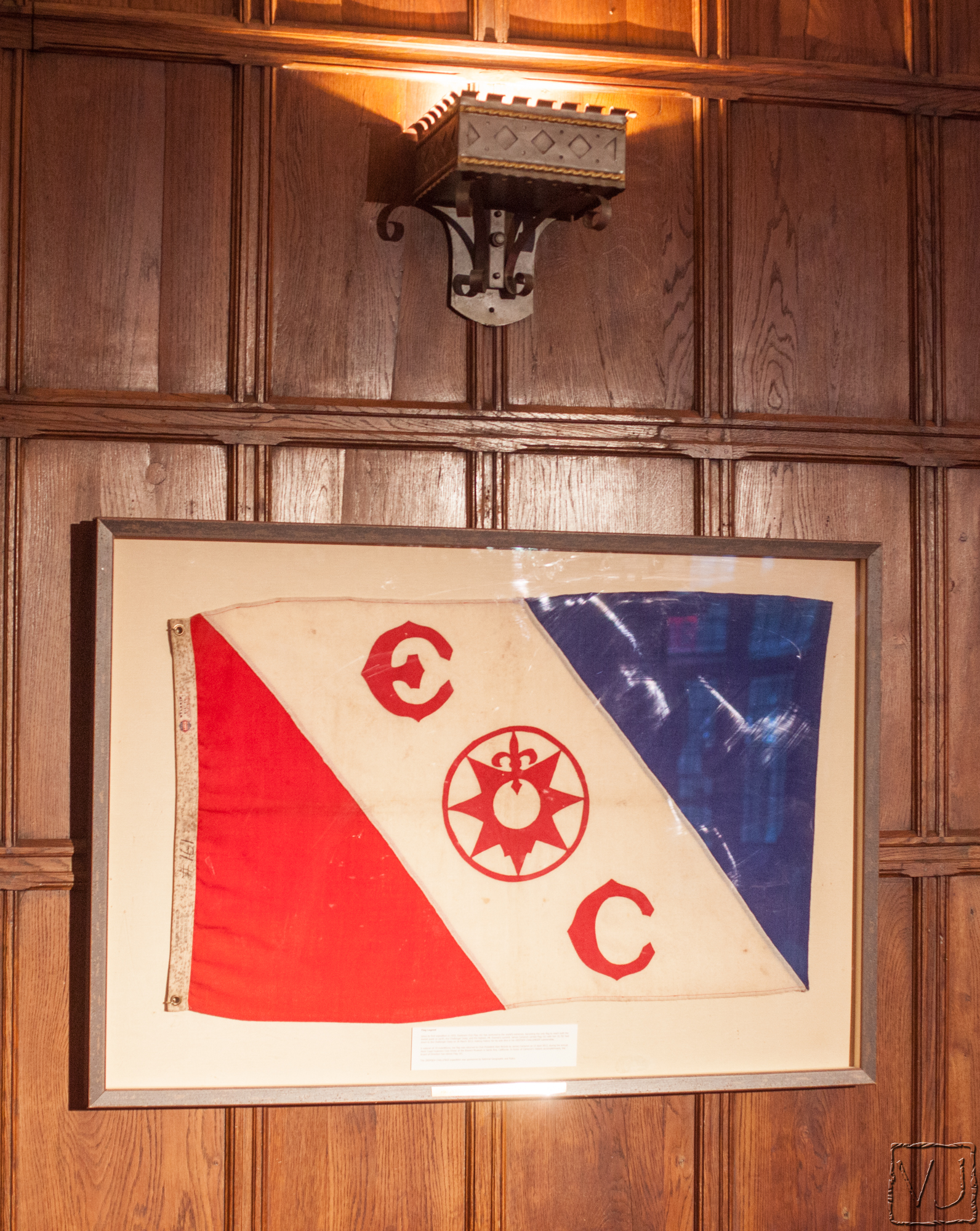 Флаг «без номера»