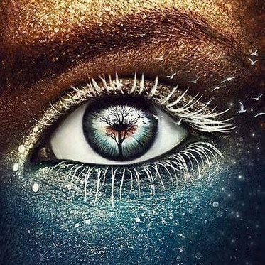 Eye Must Always Be Watchful...