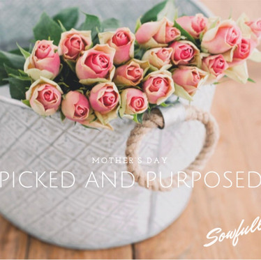 Picked and Purposed