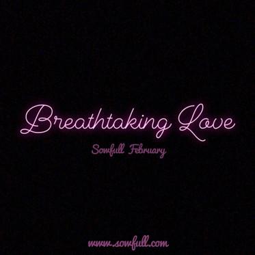 Breathtaking Love